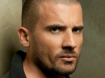 Dominic Purcell Screensavers