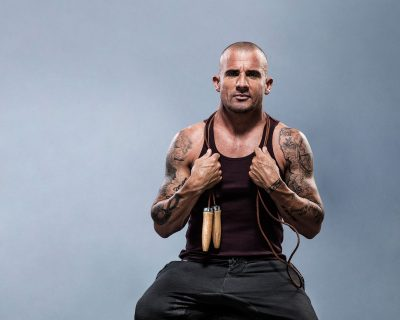 Dominic Purcell Free