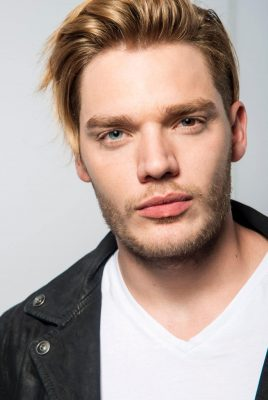 Dominic Sherwood HQ wallpapers