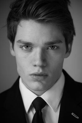Dominic Sherwood For mobile