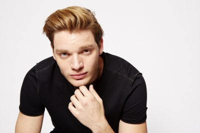 Dominic Sherwood HD pictures
