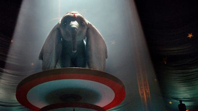 Dumbo Pictures