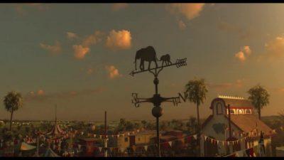 Dumbo Free