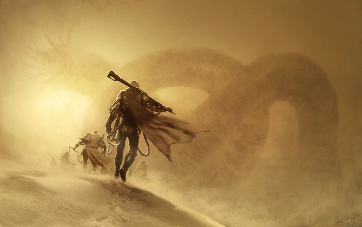 Dune Hd Wallpapers 7wallpapers Net
