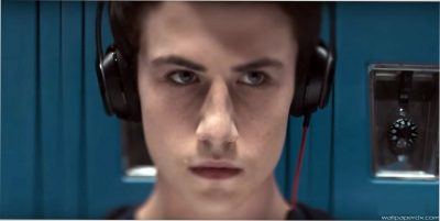 Dylan Minnette Widescreen for desktop