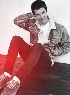 Dylan Minnette Full hd wallpapers