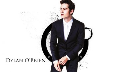 Dylan O'Brien HD pics