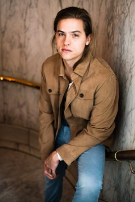 Dylan Sprouse Wallpaper