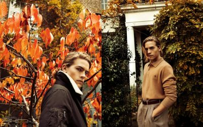 Dylan Sprouse HD pictures