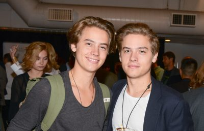 Dylan Sprouse widescreen wallpapers