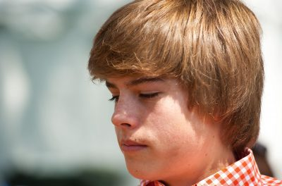 Dylan Sprouse High