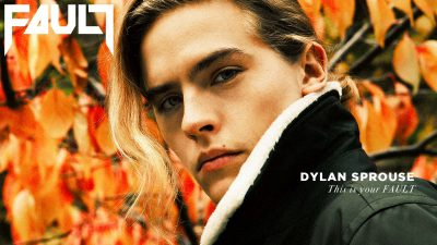 Dylan Sprouse Wallpapers hd