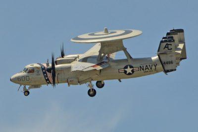 E-2C Hawkeye Wallpapers