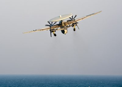 E-2C Hawkeye For mobile