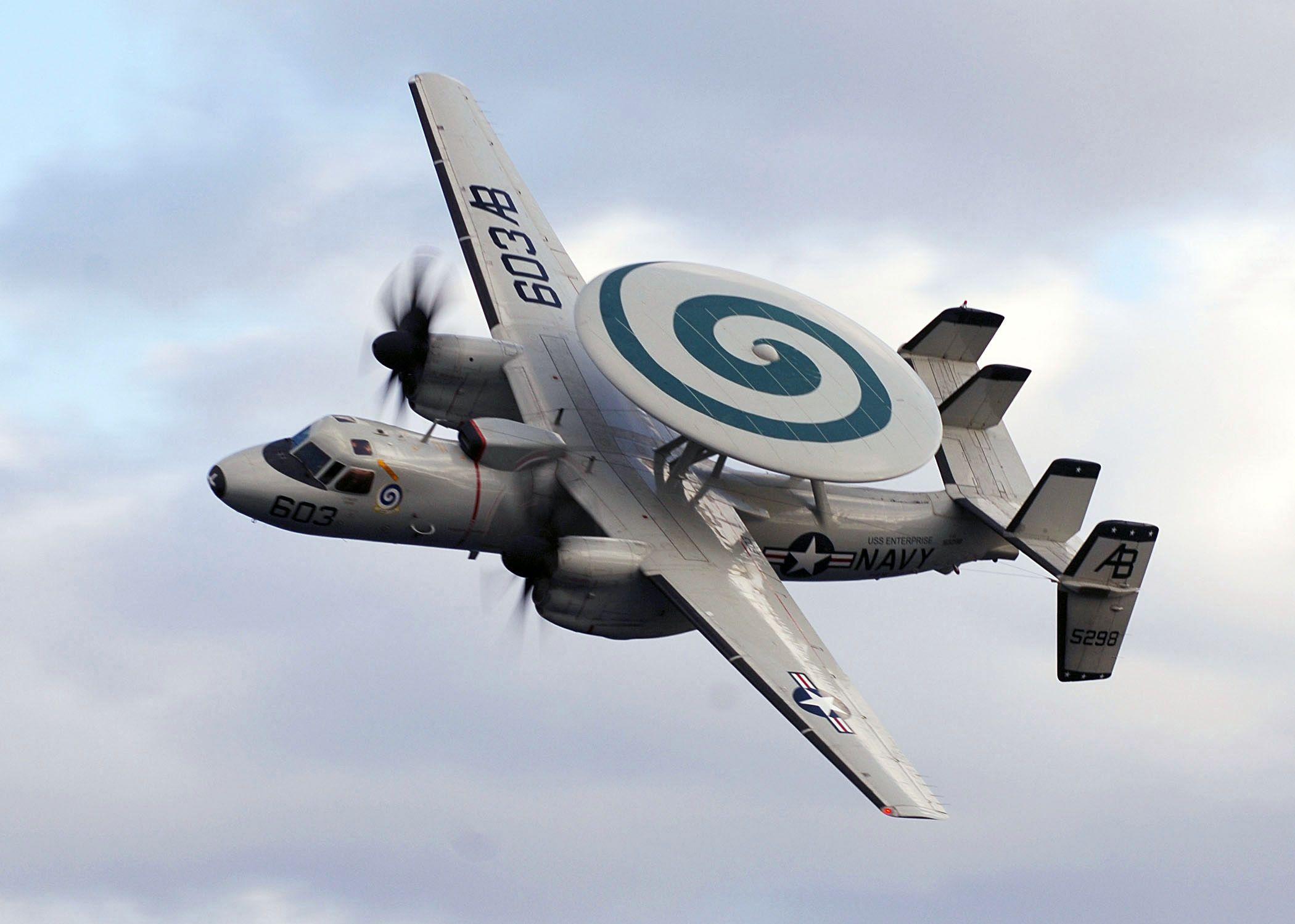 E-2C Hawkeye Download