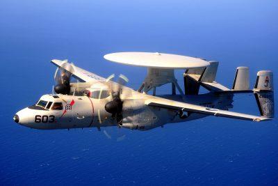 E-2C Hawkeye Free