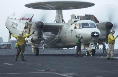 E-2C Hawkeye HD