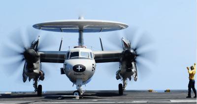 E-2C Hawkeye HD pics