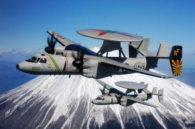 E-2C Hawkeye Wallpapers hd