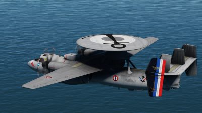 E-2C Hawkeye HD pictures