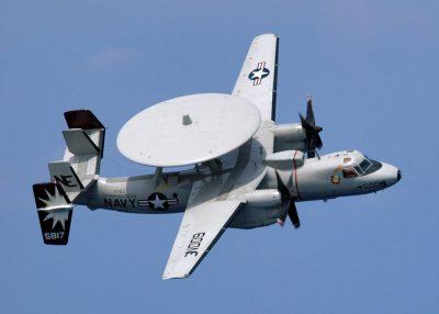E-2C Hawkeye Backgrounds