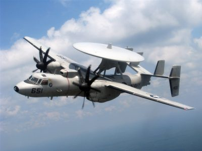 E-2C Hawkeye Pictures