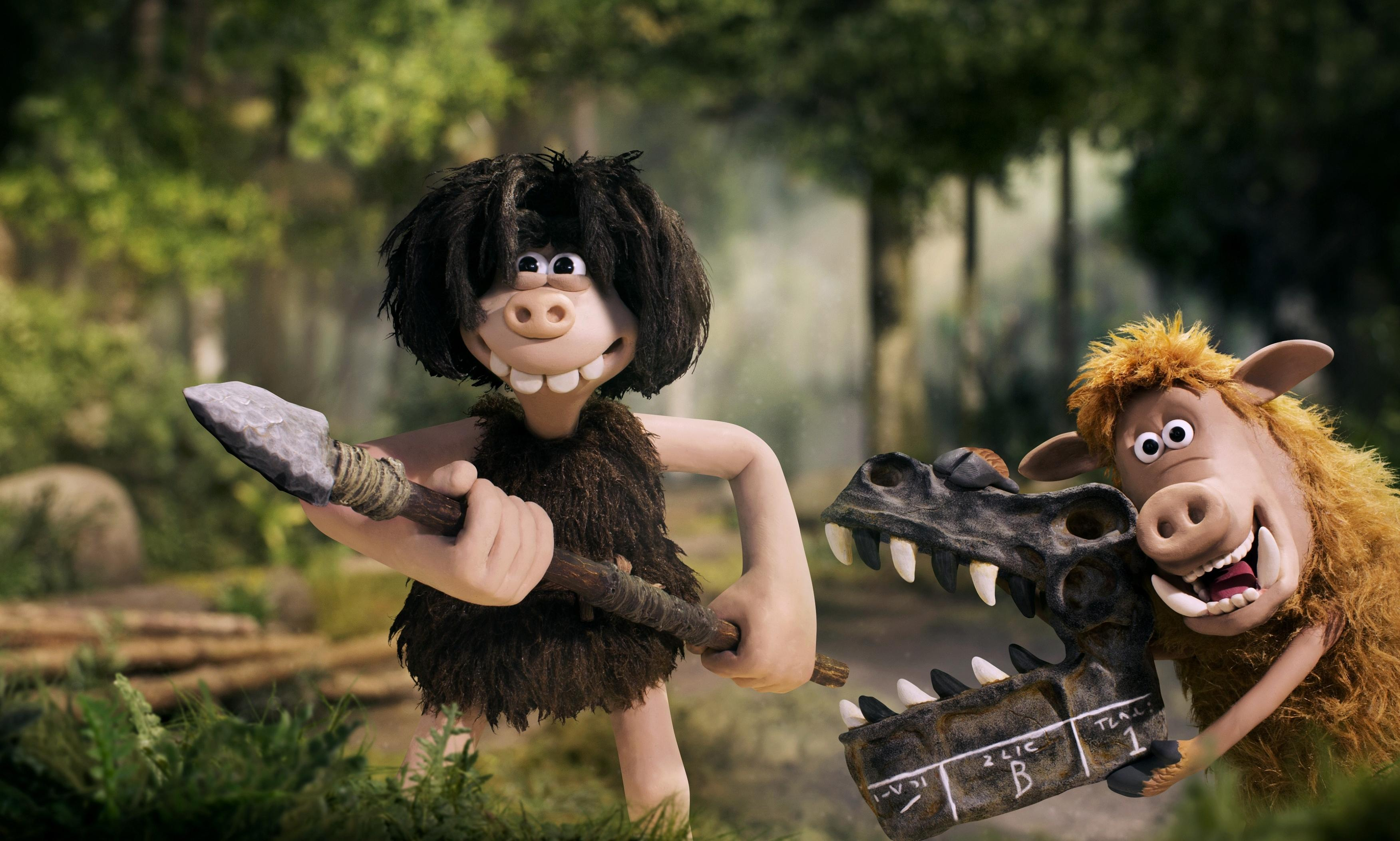 Early Man widescreen wallpapers
