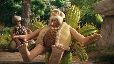 Early Man Pictures