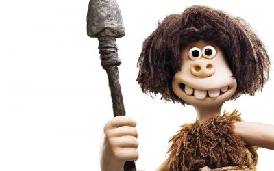 Early Man HD pics