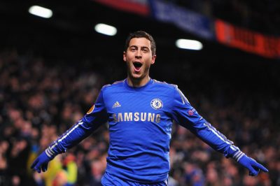 Eden Hazard Download