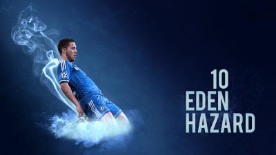 Eden Hazard HD pics