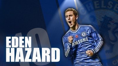 Eden Hazard HD pictures