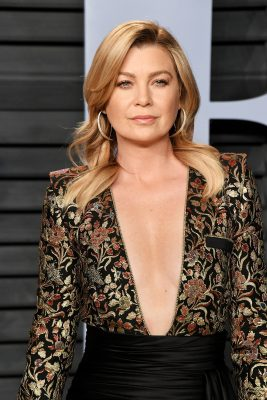 Ellen Pompeo Full hd wallpapers