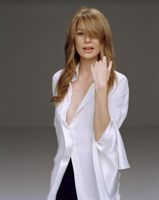 Ellen Pompeo For mobile