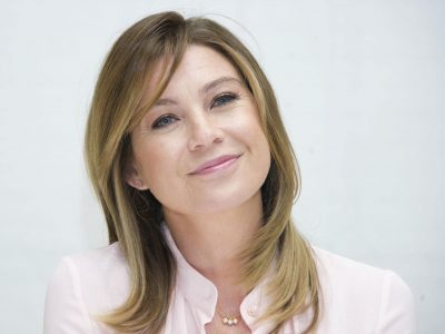 Ellen Pompeo Desktop wallpaper