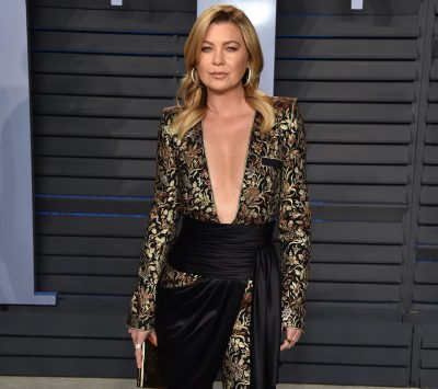 Ellen Pompeo widescreen wallpapers