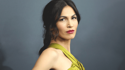 Elodie Yung widescreen wallpapers