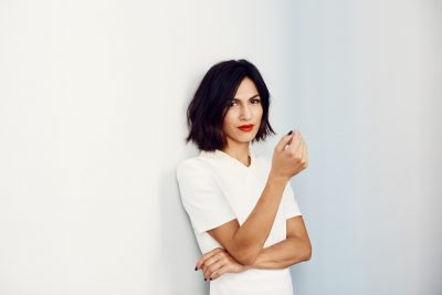 Elodie Yung HQ wallpapers