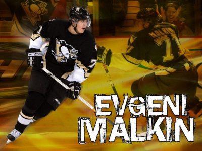 Evgeni Malkin HQ wallpapers