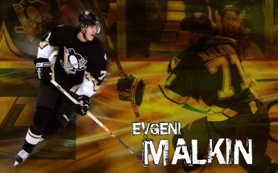 Evgeni Malkin HD pics