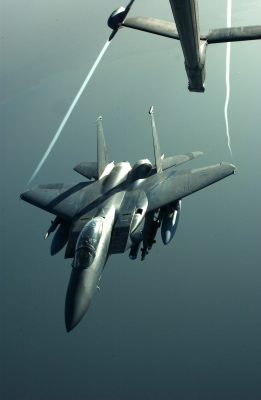F-15 Eagle Screensavers