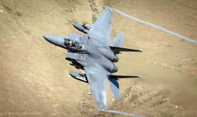 F-15 Eagle Wallpaper