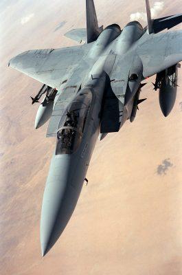 F-15 Eagle For mobile