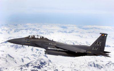 F-15 Eagle Free