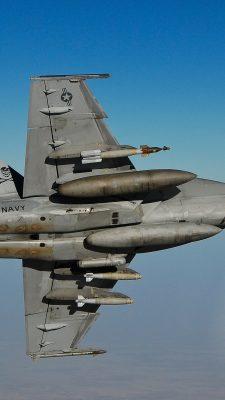 F-15 Eagle High