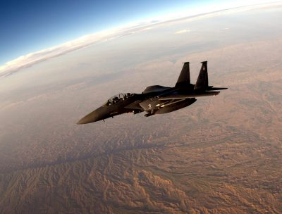 F-15 Eagle Wallpapers
