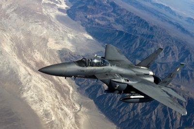 F-15 Eagle Widescreen for desktop
