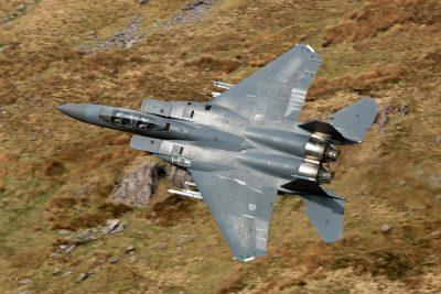 F-15 Eagle Backgrounds