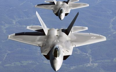 F-22 Raptor Pictures