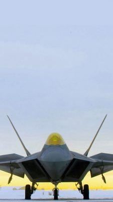 F-22 Raptor For mobile